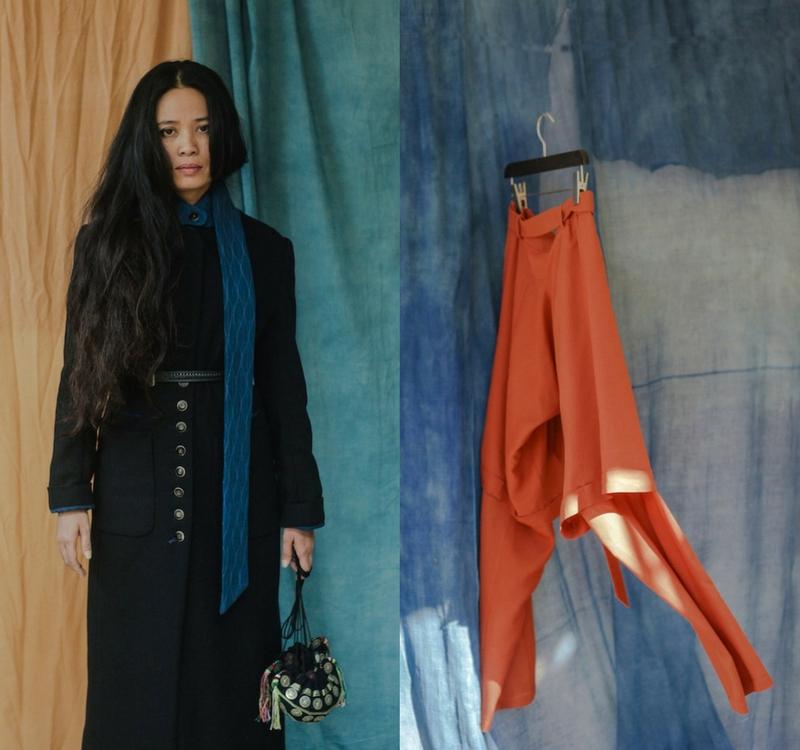 Tư duy thực tiễn để phát triển doanh nghiệp thời trang bền vững