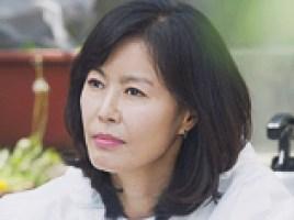 韓国ドラマ「サムマイウェイ」キャスト ファン・ボクヒ