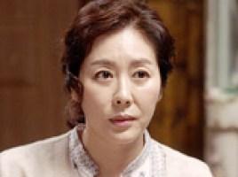 韓国ドラマ「サムマイウェイ」キャスト  パク・スニャン