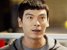 韓国ドラマ「サムマイウェイ」キャスト ファン・ジャンホ