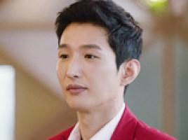 韓国ドラマ「サムマイウェイ」キャスト ヤン・テヒ