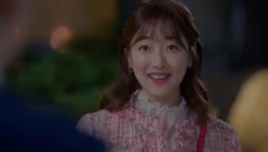 韓国ドラマ「サムマイウェイ」4話 誘うチャン・ヘジン