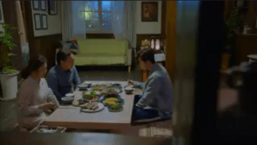 韓国ドラマ「サムマイウェイ」2話 実家へ帰るコ・ドンマン