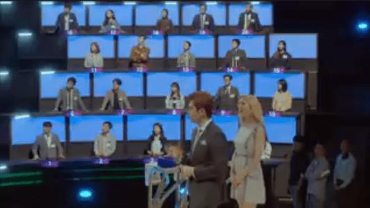 韓国ドラマ「サムマイウェイ」2話 クイズ番組に出るコ・ドンマン