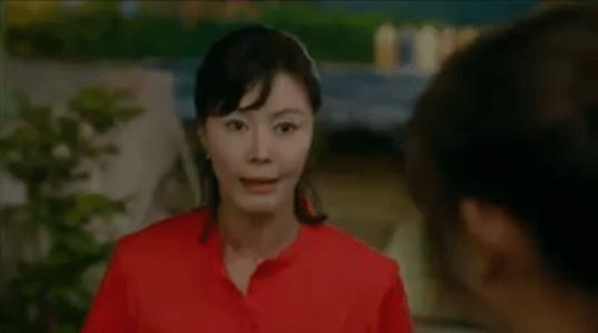 韓国ドラマ「サム、マイウェイ」11話 禁止するファン・ボクヒ