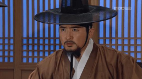 獄中花(オクチュンファ)第43話 答えるカン・ソノ
