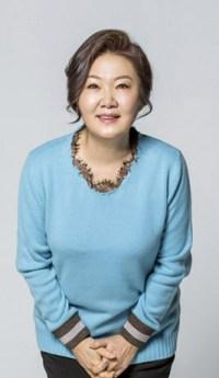 韓国ドラマ「お父さんが変」キャスト ナ・ヨンシル