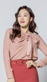 韓国ドラマ「お父さんが変」キャスト キム・ユジュ
