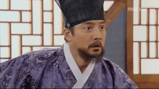 獄中花(オクチュンファ)第49話 尋ねるユン・ウォニョン