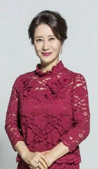韓国ドラマ「お父さんが変」キャスト オ・ボンニョ