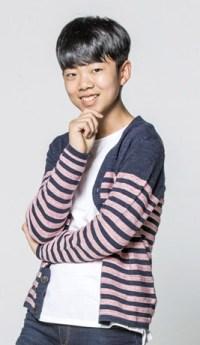 韓国ドラマ「お父さんが変」キャスト ナ・ミナ