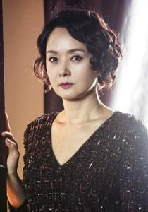 「名前のない女」キャスト ホン・ジウォン