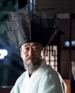韓国ドラマ「秘密の扉」 キム・テク