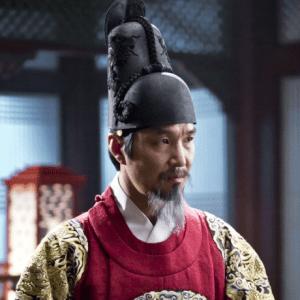 韓国ドラマ「秘密の扉」英祖