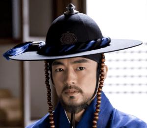 韓国ドラマ「秘密の扉」ピョン・ジョンイン