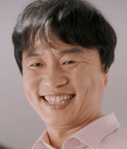 [30だけど17です]ウ・ソンヒョン