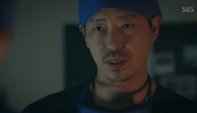 [胸部外科]~心臓を盗んだ医師たち~ 第27話,第28話 テスを呼ぶソッカン