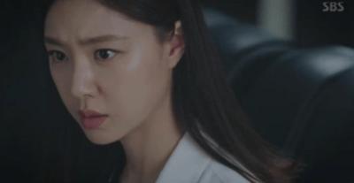 [胸部外科]~心臓を盗んだ医師たち~ 第27話,第28話 衝撃を受けるスヨン