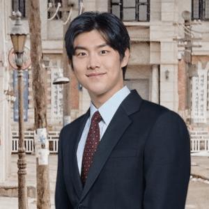 韓国ドラマ[波よ波よ]ハン・ギョンホ