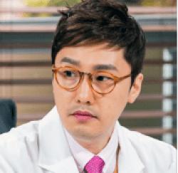 韓国ドラマ[ワンダフル・ラブ]ホン・ユンジェ