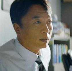 韓国ドラマ[町の弁護士チョ・ドゥルホ2~罪と罰~] カン・ギヨン検事