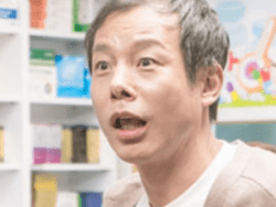 韓国ドラマ[恋のゴールドメダル~キム・ボクジュ~]ジュニョン父
