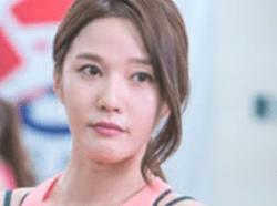 韓国ドラマ[恋のゴールドメダル~キム・ボクジュ~]ソン・ユヒ