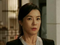 韓国ドラマ[カネの花]アン秘書