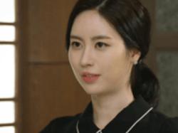 韓国ドラマ[カネの花]イ・ヒョンジュ