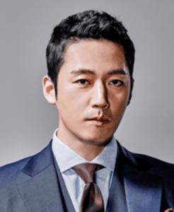韓国ドラマ[カネの花]カン・ピルジュ