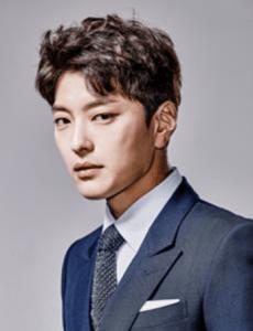 韓国ドラマ[カネの花]チャン・ブチョン