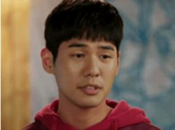 韓国ドラマ[カネの花]ナ・ドゥヒョン