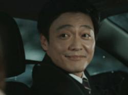 韓国ドラマ[カネの花]ヤン補佐官