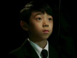 韓国ドラマ[カネの花]7才ピルジュ