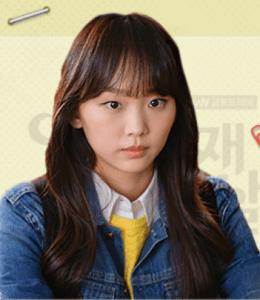 韓国ドラマ[2度目の二十歳]パク・スンヒョン