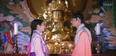 [不滅の恋人] 第6話 愛を誓うジャヒョンとイ・フィ