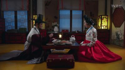 [不滅の恋人] 第14話 ヨギョンと会うジョングク