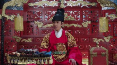 [不滅の恋人] 第20話 成人する王