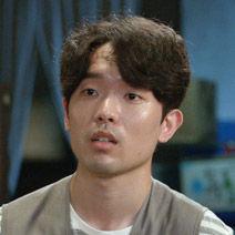 韓国ドラマ「椿の花咲く頃」パク・フンシク