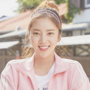 韓国ドラマ「椿の花咲く頃」 ヒャンミ