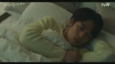 [愛の不時着] 第11話 眠れないスンジュン