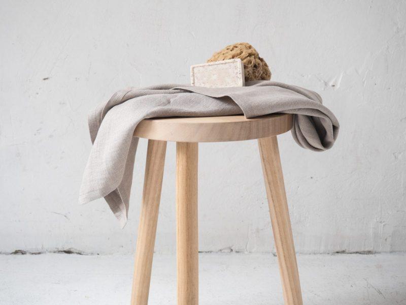 Ręcznik lniany