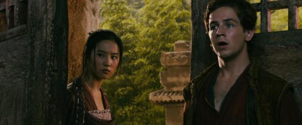 លទ្ធផលរូបភាពសម្រាប់ The Forbidden Kingdom (2008) Photo :