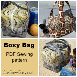 Sewing patterns free