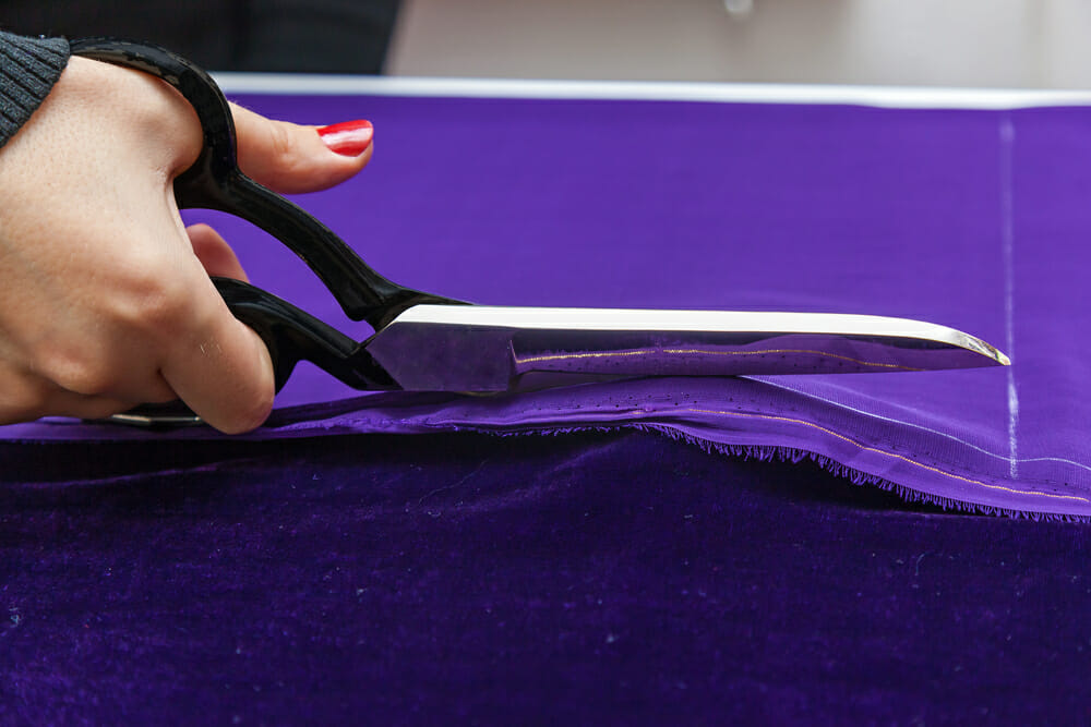 What Happens When You Cut Paper With Fabric Scissors
