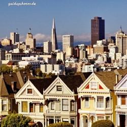 San Francisco, Steiner Street