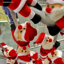 Santa Claus, Nikolaus, Weihnachtsmann