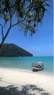 PNP Monkey Beach