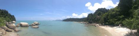 PNP Trail