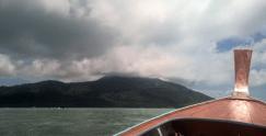 Überfahrt nach Koh Adang